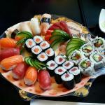 O Sushi Time