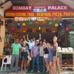 Bombay Palace Foto