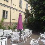 Photo de Hotel Hellstens Malmgard