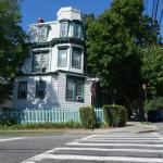 Photo of Fort Place Bed & Breakfast