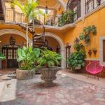 Hotel Casa Lotería