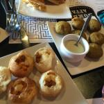 Food - Bombay Affair Picture