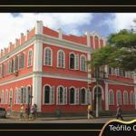 Câmara Municipal de T Otoni - MG