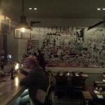 Foto van Tomo's Open Kitchen Bar