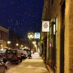 Street view of Kusaka in Mineral Point, WI