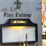 Photo of Restaurant Dallmayr