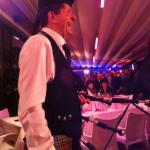 Amadore Hotel Restaurant De Kamperduinen Foto