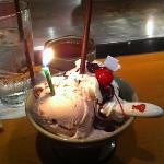 Birthday treat!!!