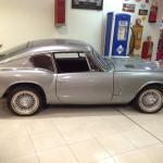 Malta Classic Car Collection Museum Photo