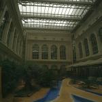 Photo de Silken Al-Andalus Palace Hotel