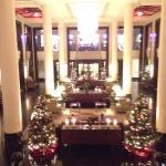 Corinthia Hotel St. Petersburg لوحة