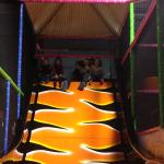Salles de jeux et de divertissement