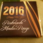 Ristorante Pizzeria Moulin Rouge Foto