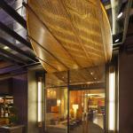 Hotel AbRi Entrance