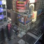 Photo de Renaissance New York Hotel Times Square