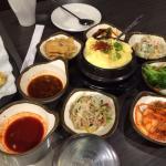 Bild från Dae Jang Keum Korean BBQ