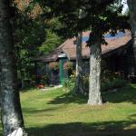 Nahmakanta Lake Wilderness Camps