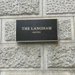 The Langham, Boston لوحة