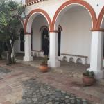 Photo de Hostal Colonial