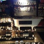 Bartenders choice craft beers