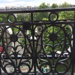 Foto de Crowne Plaza Paris Republique