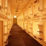 Photo of Capsule Hotel Asahi Praza Shinsaibashi
