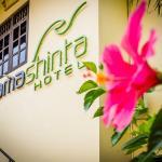 Rama Shinta Hotel Foto