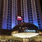 Plaza Hotel & Casino Foto