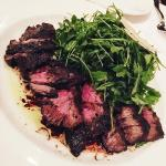 Grilled Beef Tagliata - YUMMM