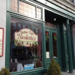 Nicoletta's Italian Cafe