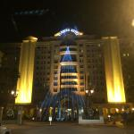 The Florida Hotel and Conference Center Foto