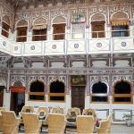 Singhasan Haveli