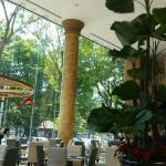 New World Saigon Hotel Foto