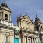 La Catedral de la ciudad