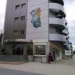 Photo de Hotel Aleluia