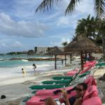 Grand Fiesta Americana Coral Beach Cancun照片