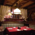 Mathiaskeller Restaurant
