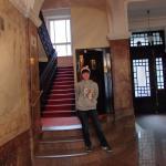 Arta Lenz Hotel Foto