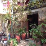 Tranquillity Angkor Villa resmi
