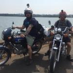 Scimitar Easyrider Tours Foto