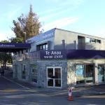 Fiordland i-SITE Visitor Information Centre