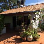 Villa Jacaranda Resmi