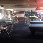 Public Bar, TAB, Keno, Pool Tables