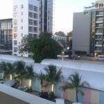 Nice hotel like home....