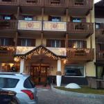 Hotel Patrizia Foto