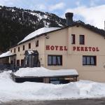 Photo de Hotel Chalet Peretol