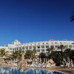 Photo de Hotel Riu Palace Maspalomas