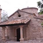 Agios Kirykos and Agia Iouliti