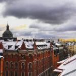 Photo de Mornington Hotel Stockholm City