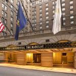 紐約巴克萊洲際酒店